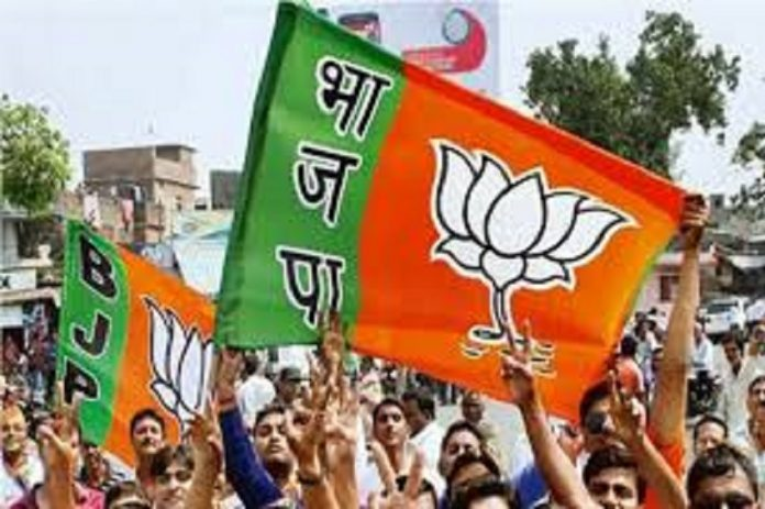 BJP Team of Delhi soon to be changed (Source Twitter)