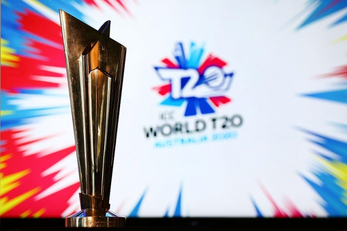 UAE or Sri Lanka might host World T20 if India doesn't due to COVID-19 next year (Source: Twitter)
